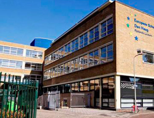 Den Haag Europese School