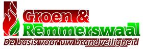 Groen & Remmerswaal Logo
