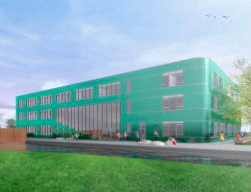 Herbert Vissers College, Nieuw-Vennep