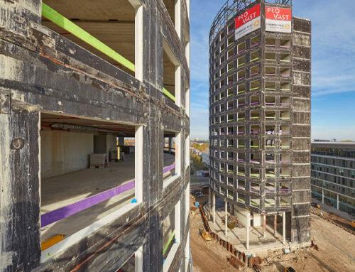 Nieuwbouw en renovatie 2Amsterdam